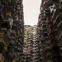 Monster Building
