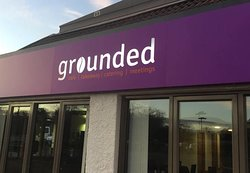 Grounded Cafe & Takeaway