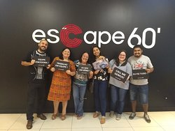 Escape 60 Moema