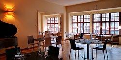 L'Ardeqo Restaurant