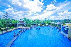 Water Camp Resort