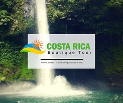 Costa Rica Boutique Tour