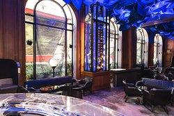 Le Bar du Plaza Athenee