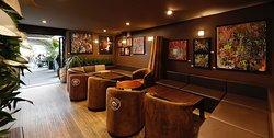Columbus Cafe & Co Serris Val D'Europe