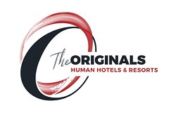 Hotel The Originals Rouen North Eden Hotel