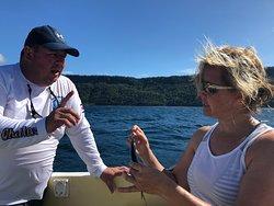Jill & Tammy's Excellent BFF Adventure