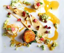 Rhubarb - The Restaurant at Prestonfield