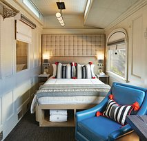 Belmond Trains
