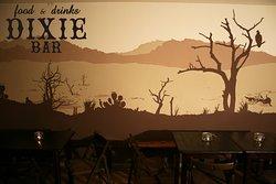 Dixie Bar food&drinks