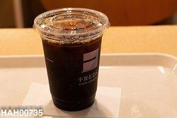 Fred'S Cafe Ibaraki