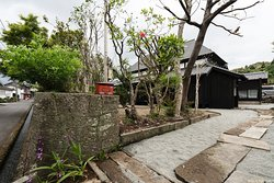 Samurai House Itotei