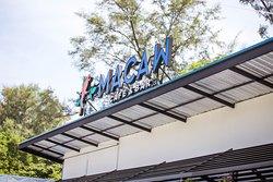Macaw Cafe & Bar