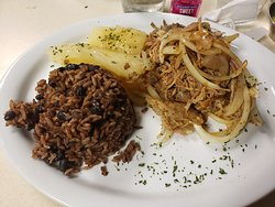 Latin Cafe