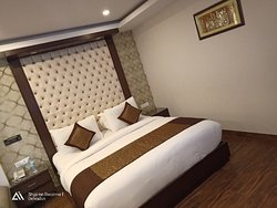 Luxury stay. Just enjoy hospitality and forget everything.