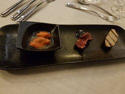 imagen Restaurante Galaxó en Barcelona