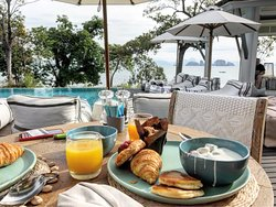 Once in a lifetime: breakfast at the Cape Kudu