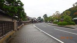 Shiomi Nawate Street