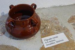 Musée de la céramique, Vallauris