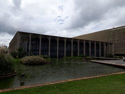 Palacio Itamaraty