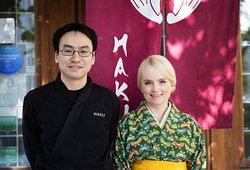 Japanese Restaurant Haku