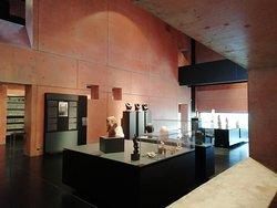 Fundacion-Museo Oteiza