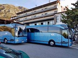 Travel Trans Athens