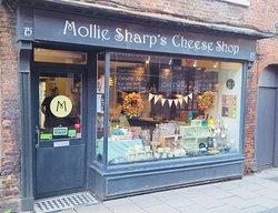 Mollie Sharp's Cheese & Deli