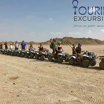 Tourific Excursions