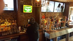 Marquette Kitchen and Tap