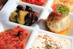 Sofia Restaurante Mediterraneo