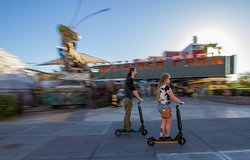 Atomic Scooters Rentals and Tours