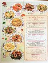 Chan's Garden Chinese Restaurant