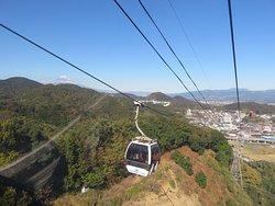 Izunokuni Panorama Park Ropeway