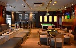 Icon Bar & Lounge