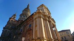 Basilica di San Gaudenzio