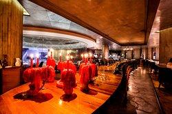 北京TAVOLA意大利餐厅