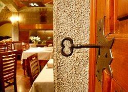 Restaurant Celler D'En Toni