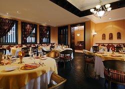 Shaheen Restaurant