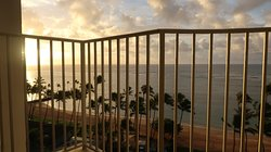 Idyllic luxurious resort in a wonderful island
