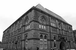Blackburn Museum & Art Gallery