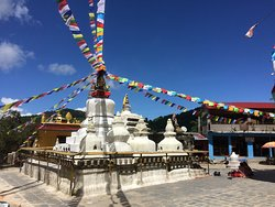 Namo Buddha (Stupa)