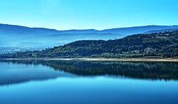 Golkoy Dam