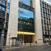 London Underwriting Centre