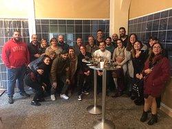 imagen Cafetería La Extremeña en Moguer