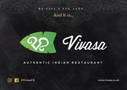 Vivasa Authentic Indian Restaurant