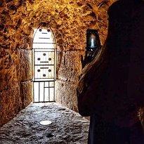 Fortaleza de Ajloun