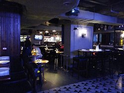 Awesome Bar & Restaurant