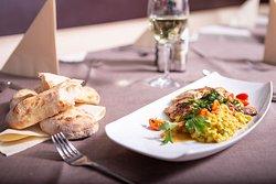Das Monaco's - Genussrestaurant