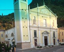 Chiesa di Santa Maria Assunta a  Garda