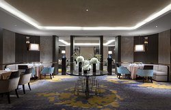 Yue Chinese Restaurant - InterContinental Wuhan